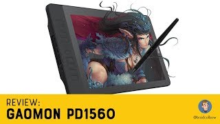 Gaomon PD1560 Review
