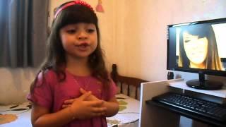 Sonhos Pra Quem Quiser - Carrossel (Ana Júlia)