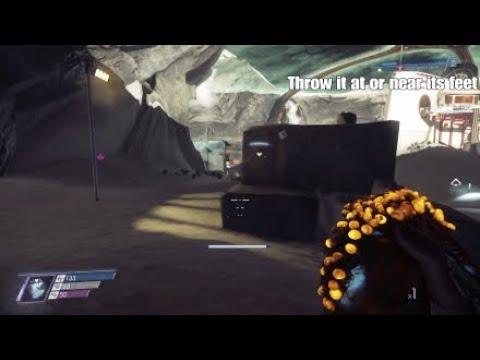 Prey: Mooncrash - Apex Predator Trophy thumbnail
