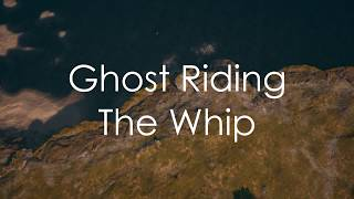 Xbox PUBG Highlight | Ghost Riding The Whip