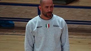 31-05-2014: Intervista a mister Andrea Pirella di Orago