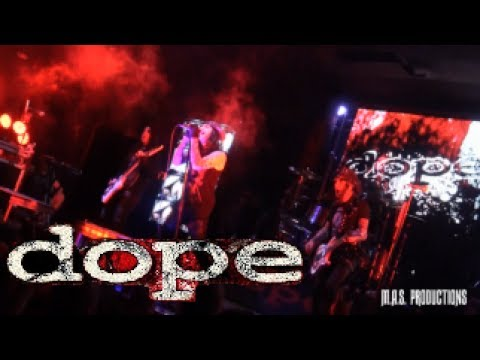 DOPE (Live at CLUB RED) 4/8/2017