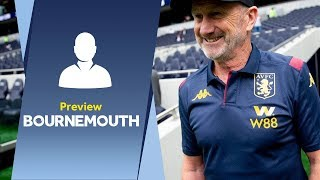Richard O'Kelly's Bournemouth preview