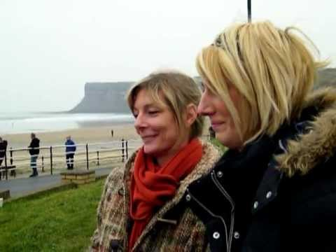 ARMED SIEGE IN SALTBURN - INTERVIEW WITH WITNESSES