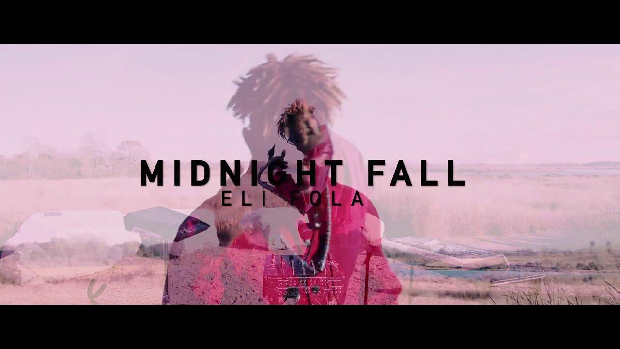 Eli Fola - Midnight Fall