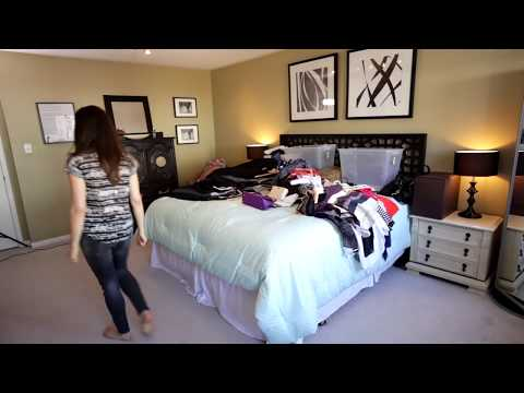 DECLUTTER YOUR BEDROOM: 10 Things To Toss (Ep. 7)