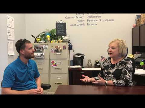 Interview with Mrs. Jean Benfield