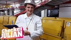 Der Paket-Check   Reportage für Kinder   Checker Julian