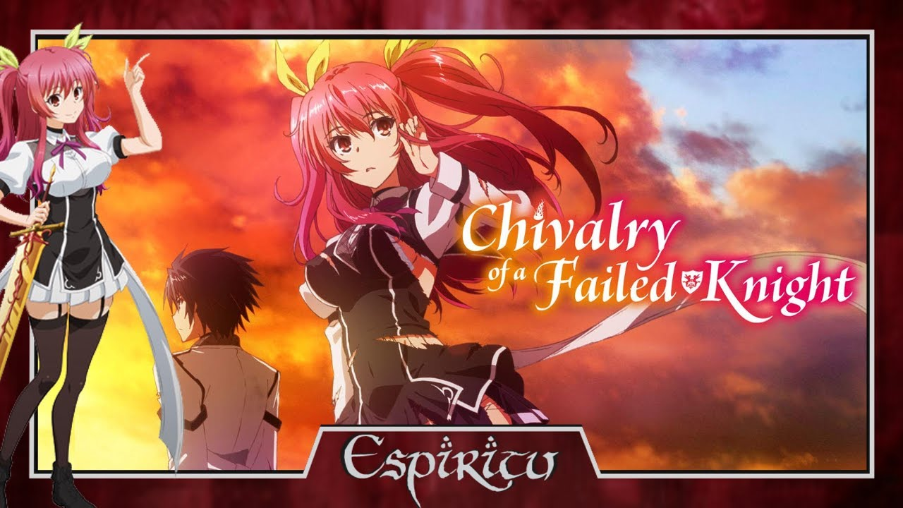 Chivalry Of A Failed Knight Season 2 Release Chances Possibility Rakudai Kishi No Cavalry Youtube 'chivalry of a failed knight' also known as 'rakudai kishi no cavalry' is a japanese popular anime which first released in 2013. chivalry of a failed knight season 2 release chances possibility rakudai kishi no cavalry