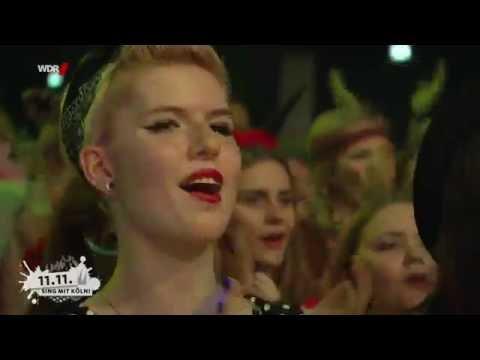 11.11. - Sing mit Köln! 2016