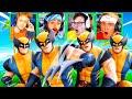 One Percent House WOLVERINE SQUAD Challenge ft. Kiwiz, Formula, Randumb, Nicks