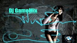 DJ GameMix House+Techno+Rap mix