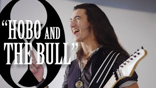 The Hourhand - Hobo and the Bull (Official Music Video)