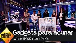 Pilar Rubio regresa a El Hormiguero 3.0 tras dar a luz a su segundo hijo - El Hormiguero 3.0