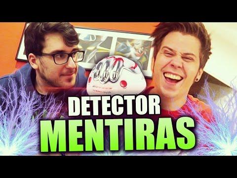 EL DETECTOR DE MENTIRAS CHALLENGE
