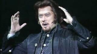 2005年に福岡博多座で上演される前の宣伝番組。 初めてミュージカル「モ...
