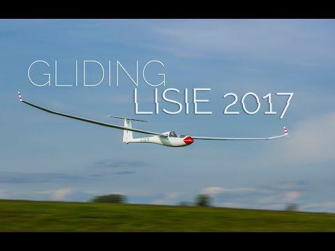 Gliding Lisie 2017