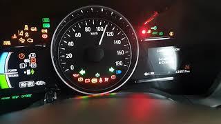 Honda vezel jdm meter diagnostic