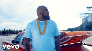 Смотреть клип Trae Tha Truth - Ridin' Top Dine