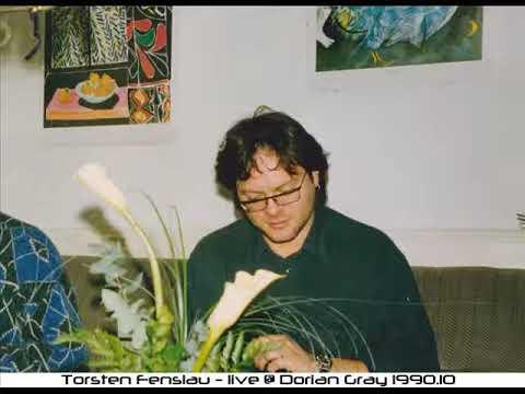 Torsten Fenslau - live @ Dorian Gray / October 1990