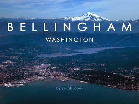 Exploring Bellingham, Washington