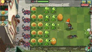 Chơi Plant vs Zombie 2 Hoa quả nổi giận cu lỳ chơi game