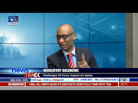 CBN Urged To Persuade Banks To Remit Govt Revenues