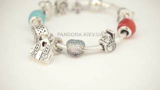 Pandora Коллекция «Радуга 2»  …