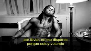 Lil Wayne - Shoot me down (subtitulada)