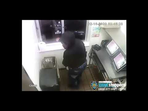Suspects Climb Through Drive-Through Window In $3.6K Long Island City McDonald's Robbery