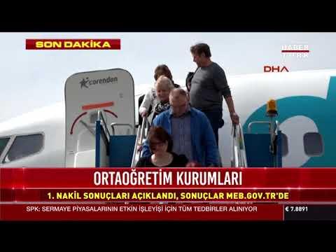 Rusya'dan Türk vatandaşları için vize açıklaması