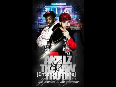 Freak Nasty (AKiLLz --N-- The Raw Truth)
