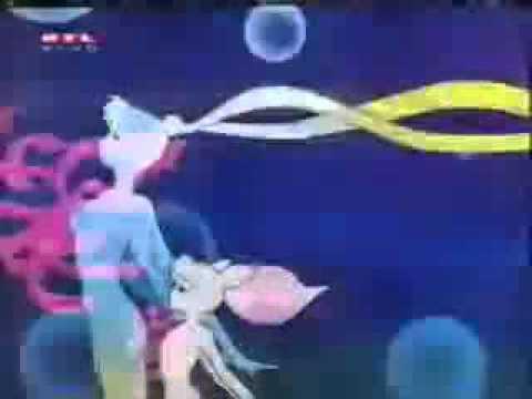 Sailor Moon Lunáris Prizma.wmv