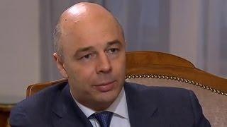 Силуанов: никаких налогов на валютно-обменные операции правительство не планирует(, 2015-12-29T15:23:25.000Z)