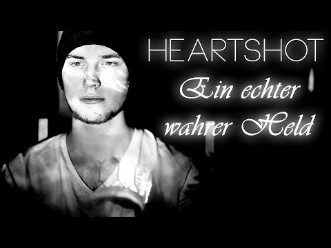 Heartshot - Ein echter wahrer Held (Heartshot Edition)