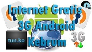 Video Internet 3G Gratis en Android │ Método Kebrum download MP3, 3GP, MP4, WEBM, AVI, FLV April 2018