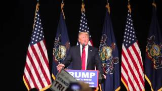 Donald Trump on campaign finance: 'I feel foolish that I'm turning down millions of dollars'