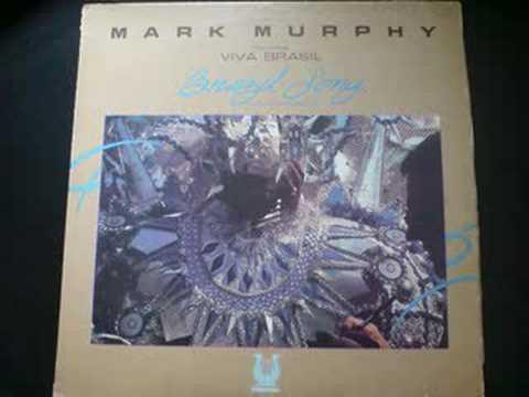 Mark Murphy - Two Kites