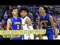 MOST EXCITING GUARDS BATTLE IT OUT JAELEN HOUSE VS SHARIFE COOPER WAS EPIC mp3