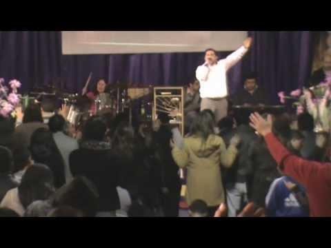 Evangelio de poder - Pastor Alejandro Hernandez