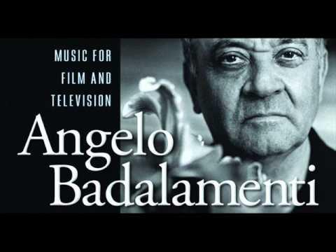 Farmland tour - Angelo Badalamenti