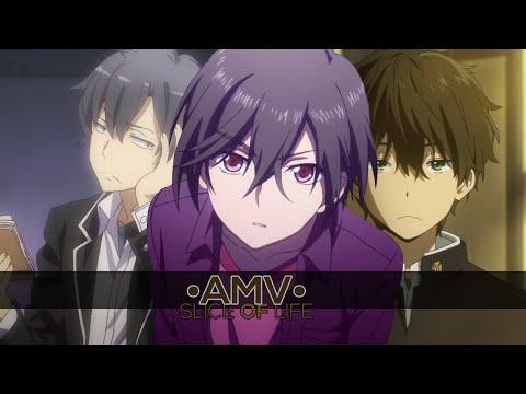 AMV • Sunrise
