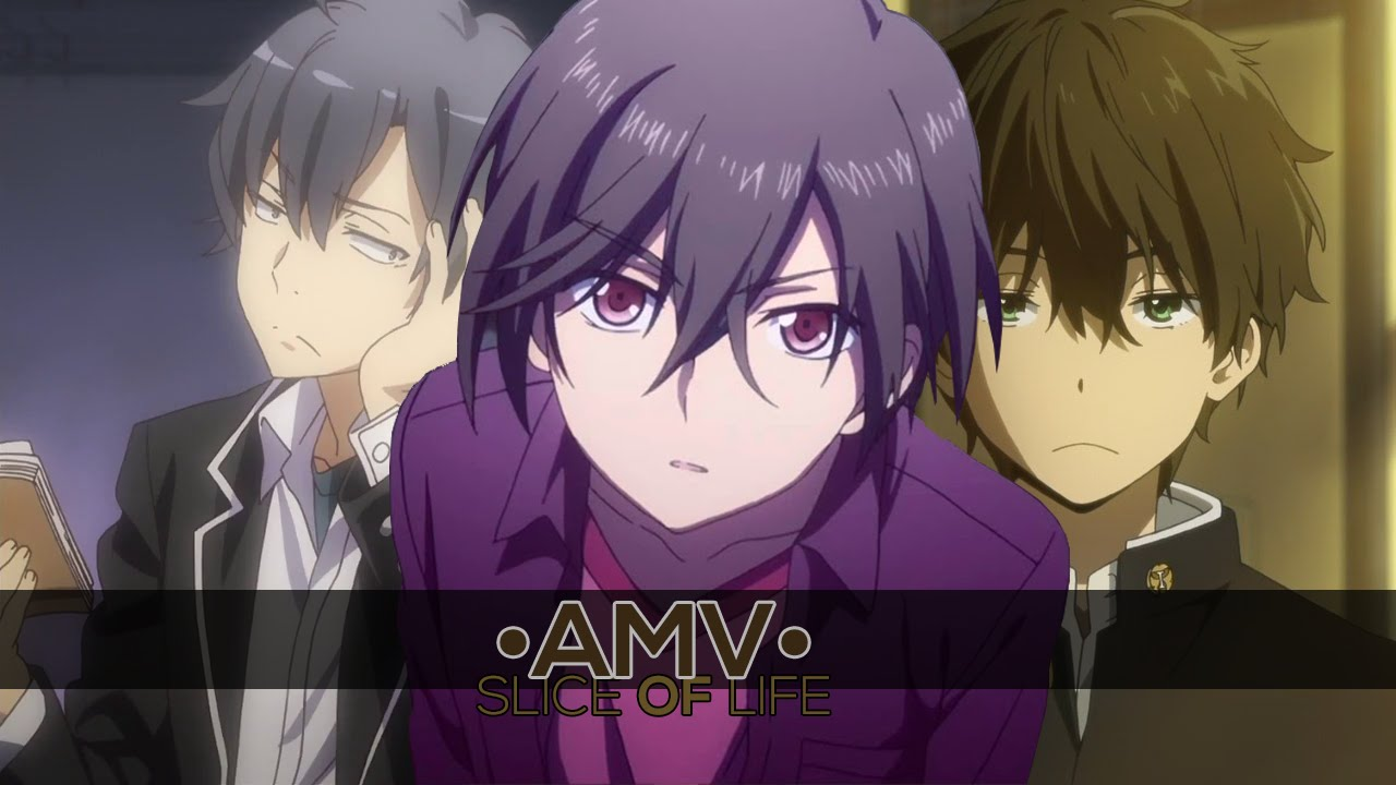 Download AMV • Sunrise