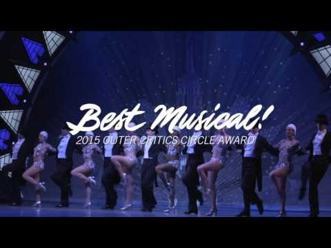 An American in Paris on Broadway Trailer