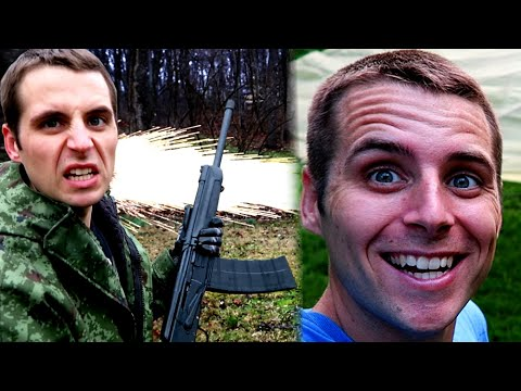 5 Things You Didn't Know About Dale Atwood (Roman Atwood Brother)