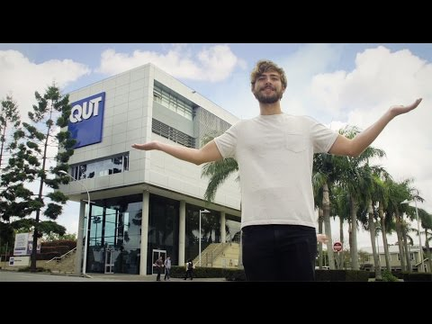 Study Abroad in Australia at QUT Creative Industries