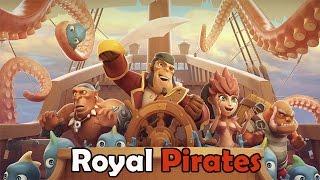 Royal Pirates Android Gameplay (HD)