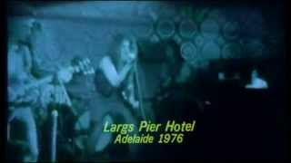Cold Chisel - Home and Broken Hearted (Live 1976)