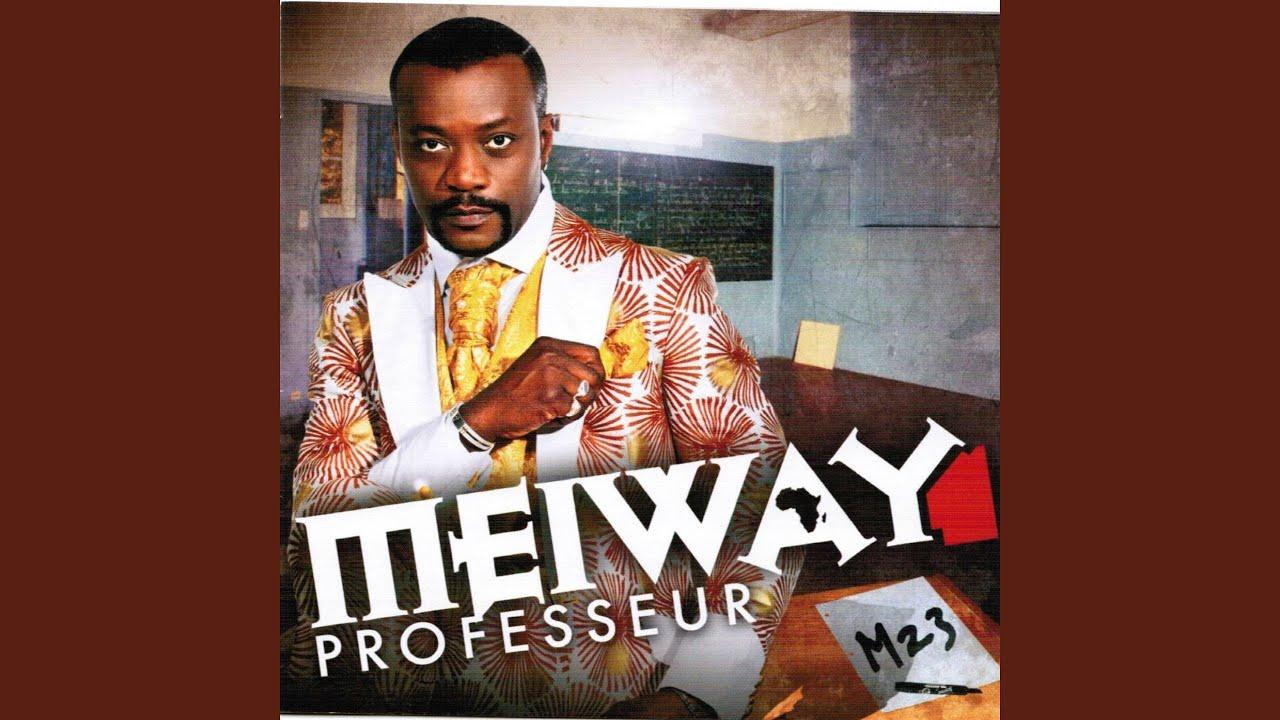musique de meiway couvre feu