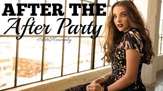 Kendall Vertes // After The After Party